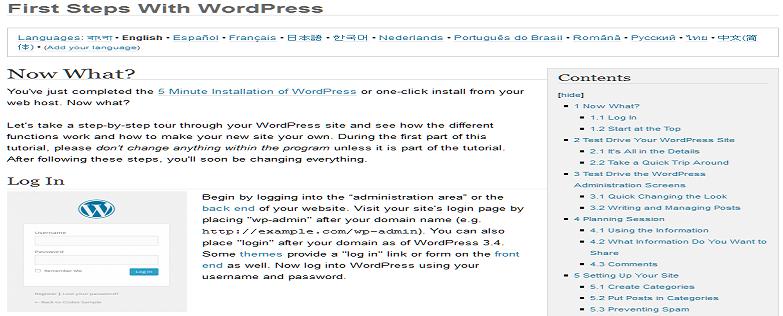 Zašto WordPress